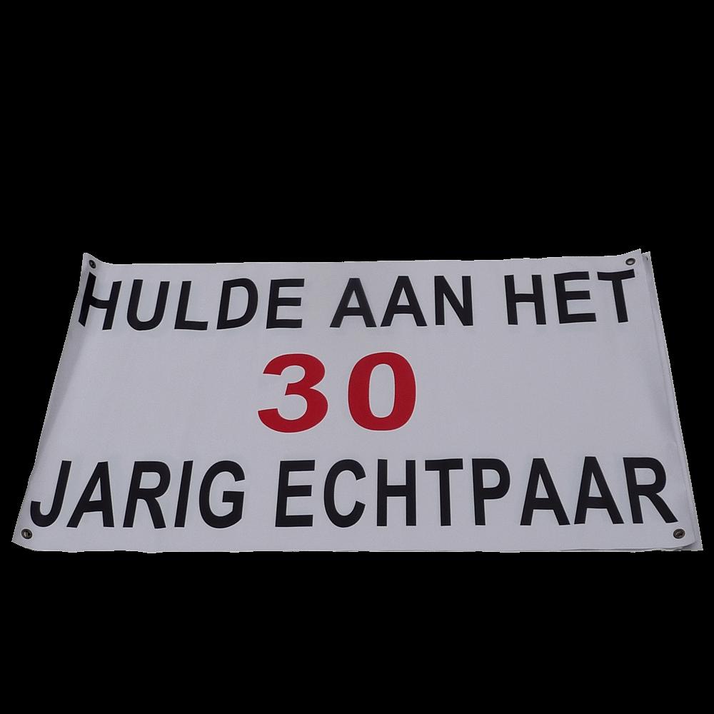 Jarig 30