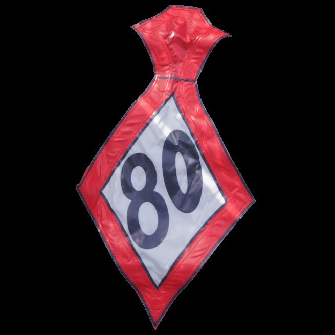Stropdas 80