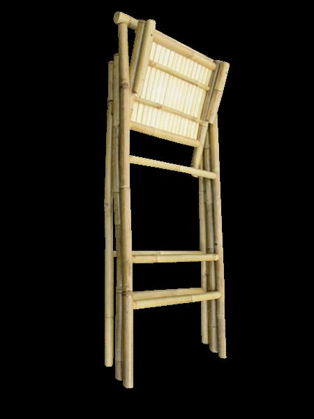 Bamboe Barkruk