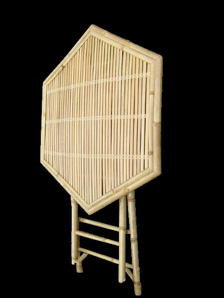 Bamboe Statafel