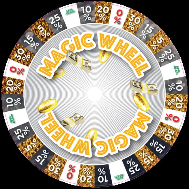 Magic Wheel Rad